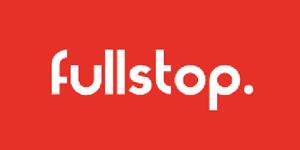 Fullstop Logo