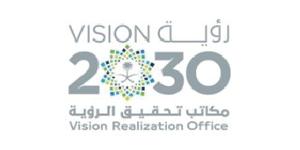 Vision 2030 Logo