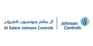 Al Salem Johnson Controls Logo