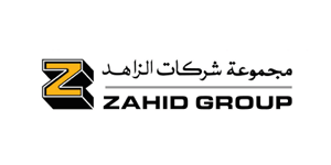 Zaid Group Logo