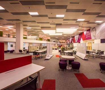 Campus & Facilities 3