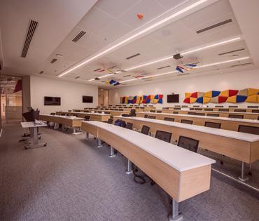 Campus & Facilities 5