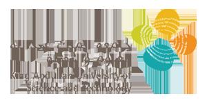 King Abdullah University of Science & Technology Logo