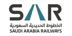 Saudi Arabia Railways Logo