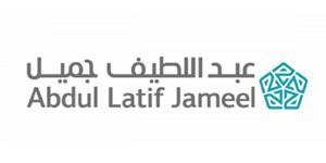 Abdul Latif Jameel Logo