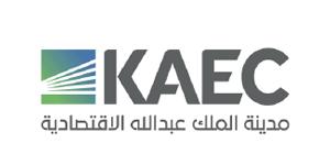 KAEC Logo