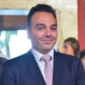 Dr. Georgios Daskalakis